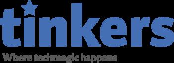 El logo de Tinkers